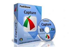 FastStone Capture 6